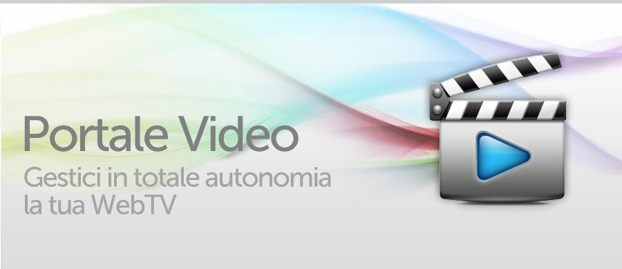 Portale video
